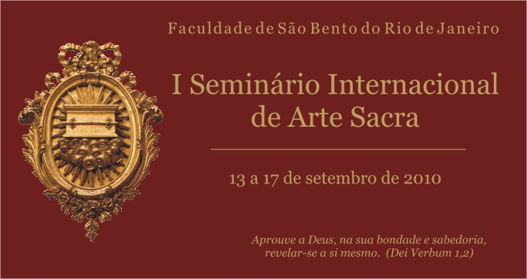 Circuito Arq+Decor I-Seminário-Internacional-de-Arte-Sacra_2010 I Seminário Internacional de Arte Sacra 2010 NEWS
