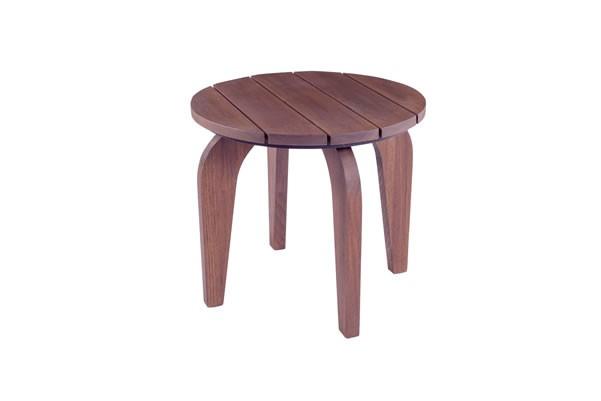 Circuito Arq+Decor Mesa-de-apoio-Pierre Sierra Móveis Gabriel ensina como utilizar mesas na sala de estar DICAS - Produtos e Serviços