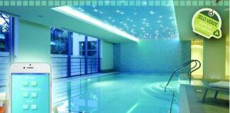 Tratamento automatizado pode ser a solução para economizar com sua piscina