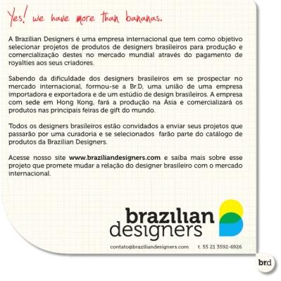 Circuito Arq+Decor brazilian-designers2 Nasceu a Brazilian Designers! NEWS