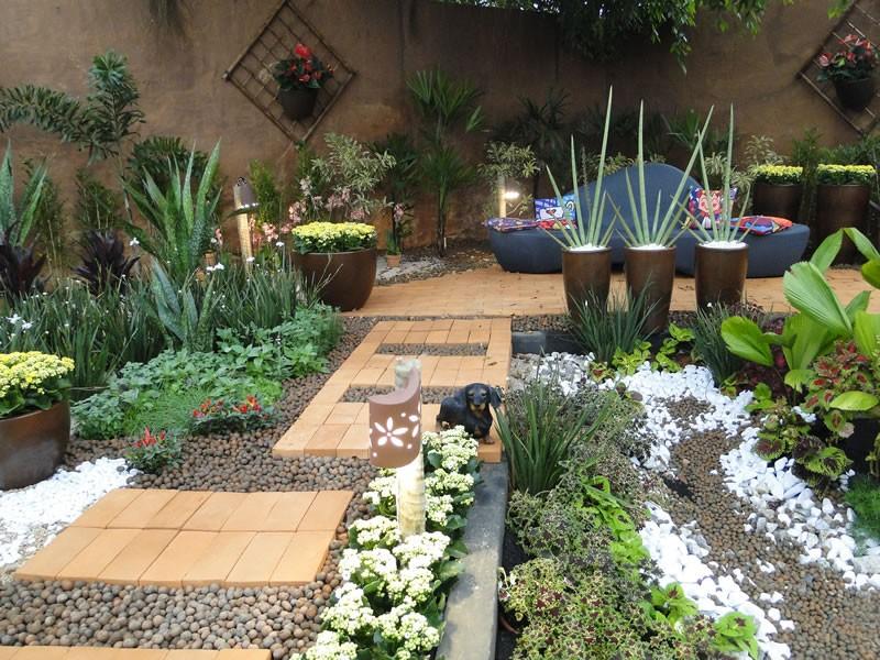 Circuito Arq+Decor capa-holambra 13ª  Mostra de Paisagismo e Jardinagem - Expoflora EM DESTAQUE