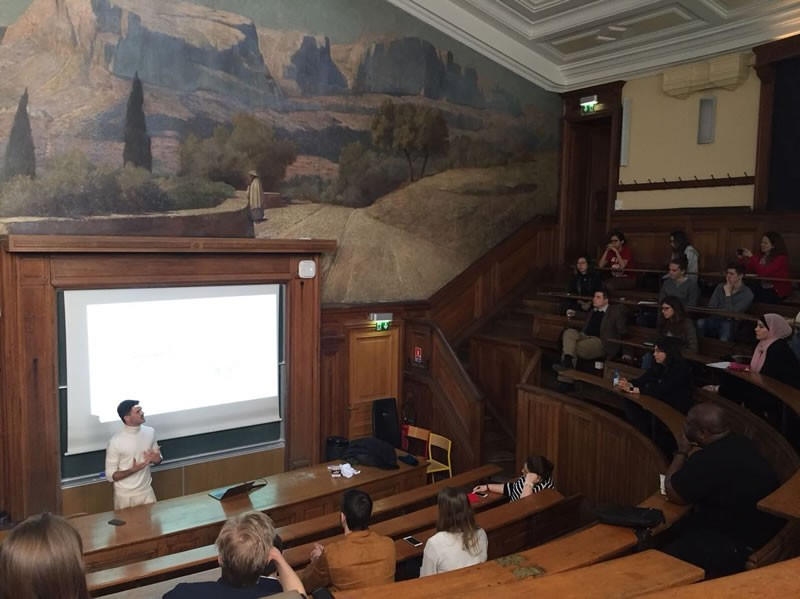 Circuito Arq+Decor guto-requena Guto Requena ministra palestra na Sorbonne em Paris CIRCUITANDO