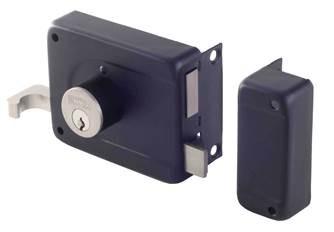 Circuito Arq+Decor image001-13 Imab lança fechadura de sobrepor modelo 2800 DICAS - Produtos e Serviços