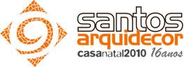 Circuito Arq+Decor logo1 Inaugurada a 16ª Edição da Mostra Santos Arquidecor NEWS