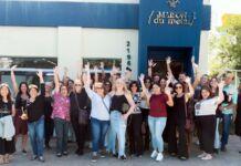 Visita A Revestir 2020 Maison Du Metal